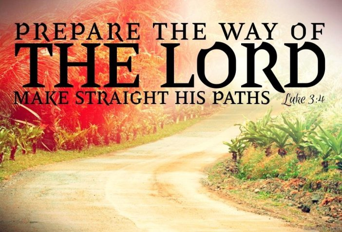 Prepare-The-Way-Of-Lord-Advent-Sunday